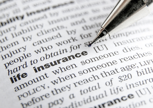 Consumers should know their risks when buying life insurance