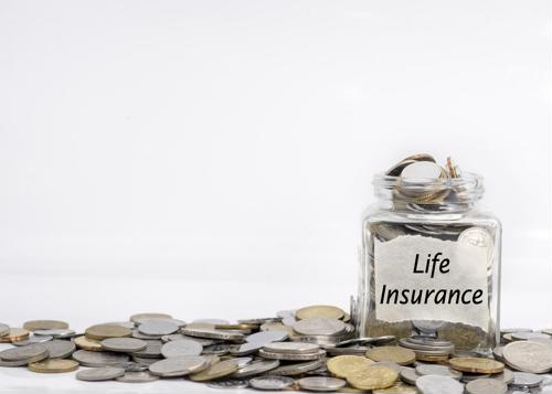 Employers pushing life insurance enrollment