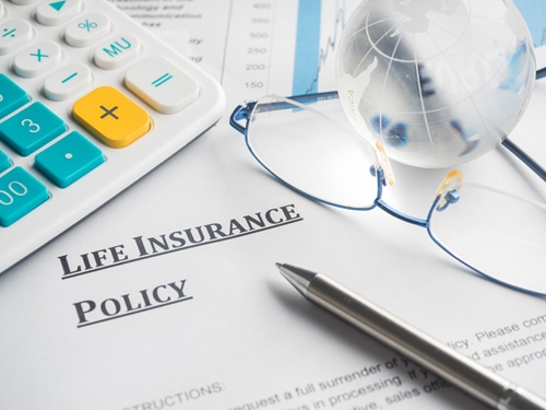 Even current life insurance policyholders need an occasional checkup