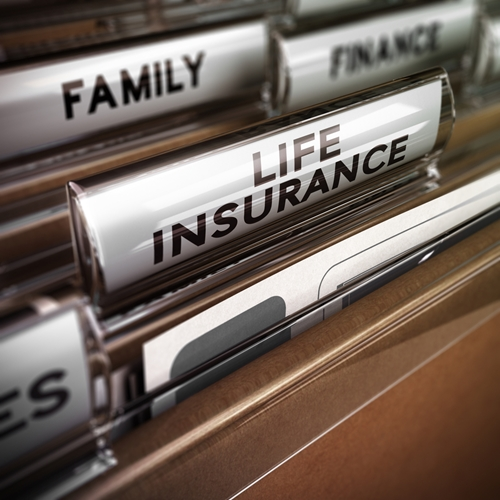 Even when offered life insurance, many employees don't take advantage