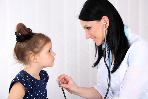 How are children getting their health insurance?