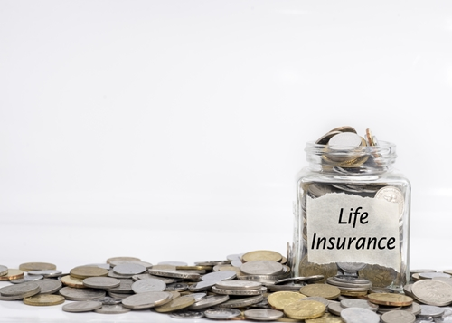 People without life insurance turning to crowdfunding after deaths?