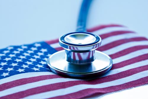 U.S. health spending vs. outcomes: What's the issue?